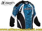 Jersey Dye C12 Cloth blue - XXL/XXXL