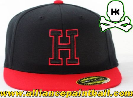 Casquette HK Army Red