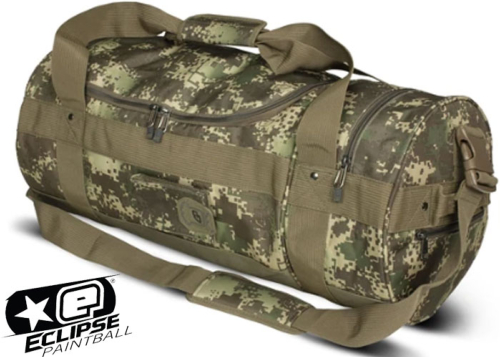 Planet Eclipse Hold-all bag - HDE earth