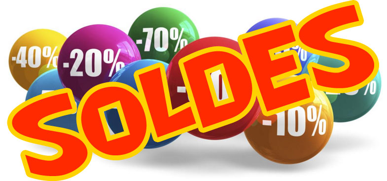 Soldes Paintball et Airsoft 2015