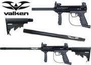 Valken SW-1 Blackhawk California