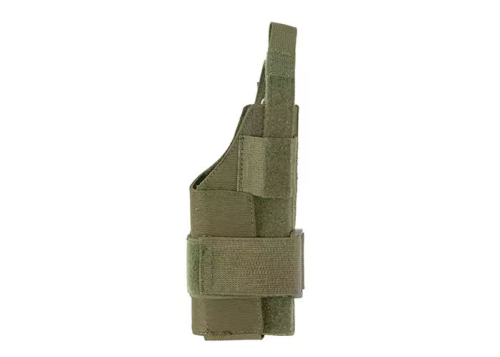 Holster universel pour ceinture - Olive