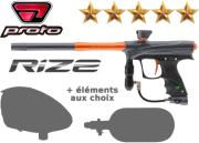 Tournament Pack Proto Rize Maxxed - Grey orange