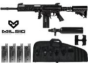 Premium Package Milsig M17 Paradigm