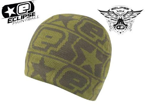 Planet Eclipse beanie Quest olive