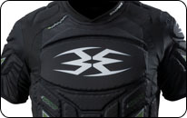 Alliance Paintball, le blog: Paintball et protections