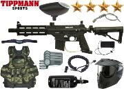 Battle Pack Tippmann Sierra One air comprimé