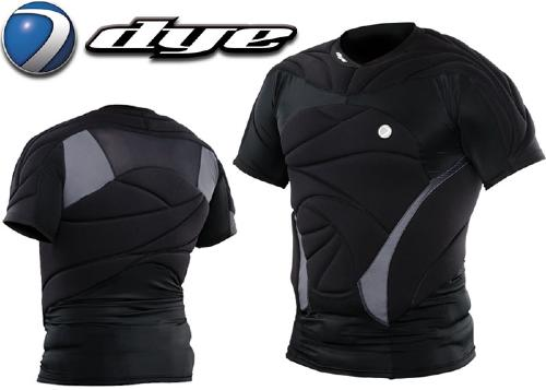 Dye Performance Top taille XXL