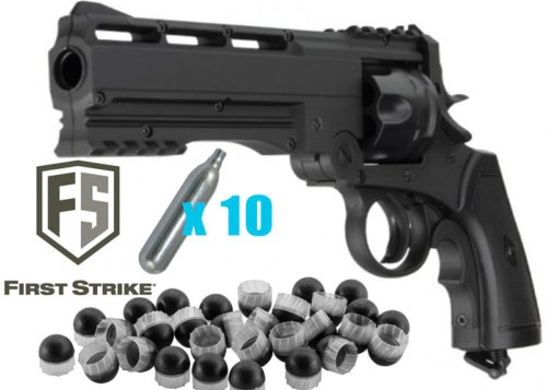 Home Defense Pack First Strike Roscoe 3