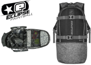 Planet Eclipse GX2 Gravel bag - fighter green