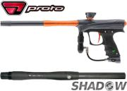 Proto Rize Maxxed Shadow - grey orange