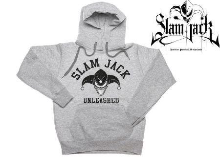 Slam Jack grey Sweater