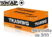 Carton de 500 billes SWAP Training