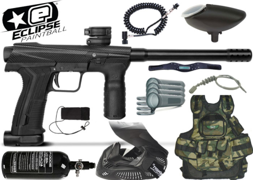 Battle Pack Planet Eclipse Emek carbon air comprimé