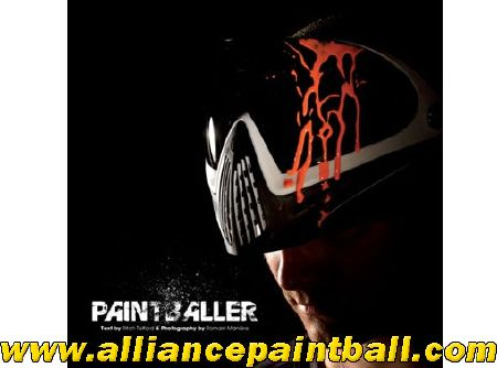 "Live photo ""Paintballer"""