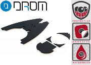 Dye Rotor Drom Shield - high capacity