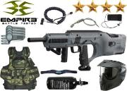 Battle Pack Empire BT D'Fender urban air comprimé + 500 billes offertes