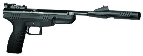 Airgun Crossman Benjamin Trail NP