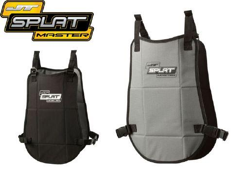 JT Splatmaster chest protector reversible