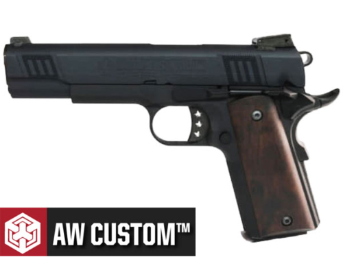 Réplique Airsoft AW Custom NE3002 gaz GBB