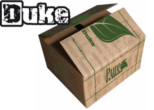 2000 billes Duke Pure