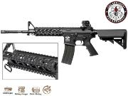 Réplique Airsoft CM16 Raider Black L