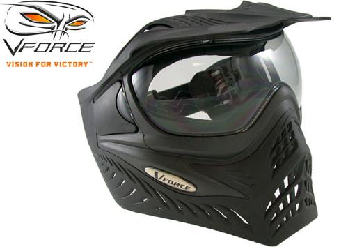 V-Force Grill black thermal