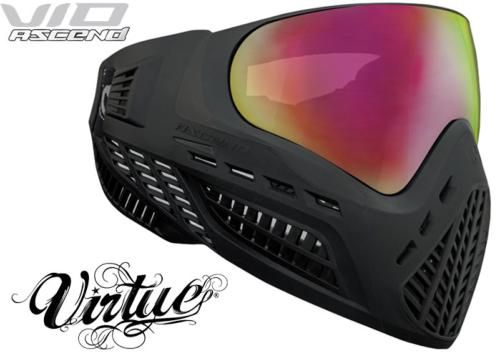 Virtue Vio Ascend - black chromatic