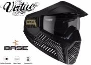 Masque Paintball Base GS-O thermal - black