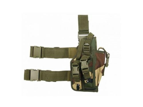 Tactical holster - woodland