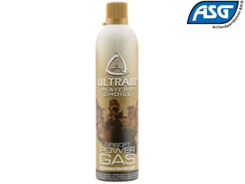 Gaz ASG Ultrair 570ML
