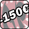 Packs Co2 - 150 €