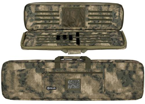 Double Padded Rifle Case 8Fields Tactical 130 cm - Ataks-FG