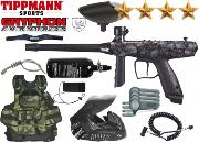 Battle Pack Tippmann Gryphon Skull air comprimé