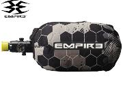 Empire bottle cover FT - tan