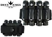 Bunker Kings Supreme pack V3 - Stealth grey