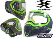Empire EVS - black lime