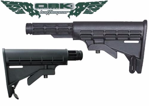 Crosse Car-15 Outbreak ajustable Tippmann 98 / BT