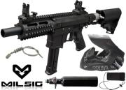 Player's pack Milsig M17 PMC