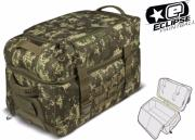 Planet Eclipse GX Split Compact Bag - HDE earth