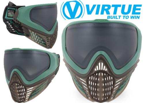 Virtue VIO Contour 2 - Dark Slate Green