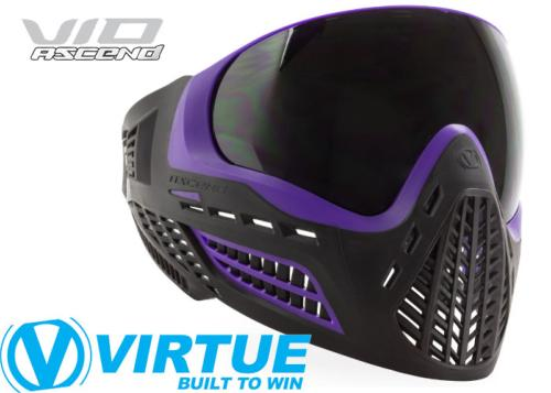 Virtue Vio Ascend - purple smoke