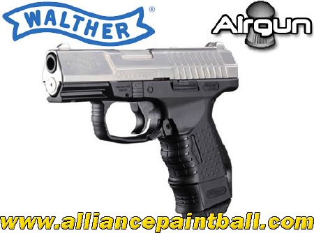 Walther CP 99 Compact Bicolore