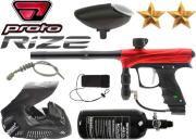 Pack Proto Rize red air comprimé