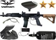 Pack Valken SW-1 Blackhawk AK Red Army air comprimé + 500 billes offertes