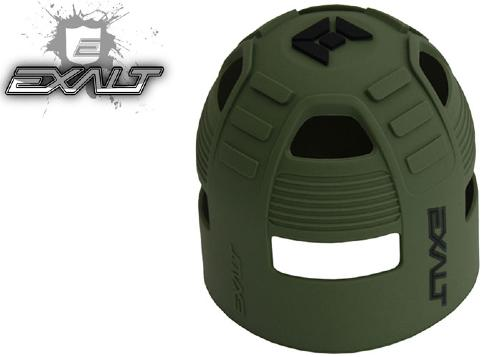 Exalt bottle grip olive
