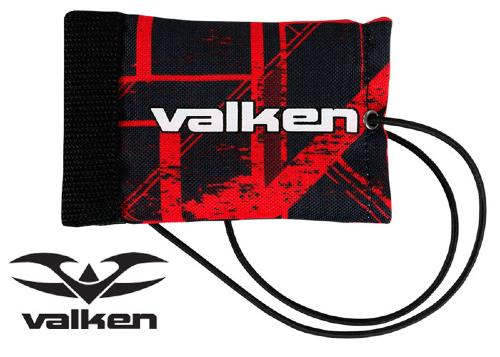 Barrel cover Valken Crusade Hatch red