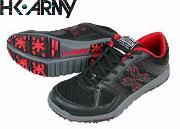 HK Army Shredder red - taille 41