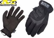 Gants Mechanix Fastfit black - M