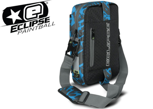 Planet Eclipse marker pack GX2 fighter blue